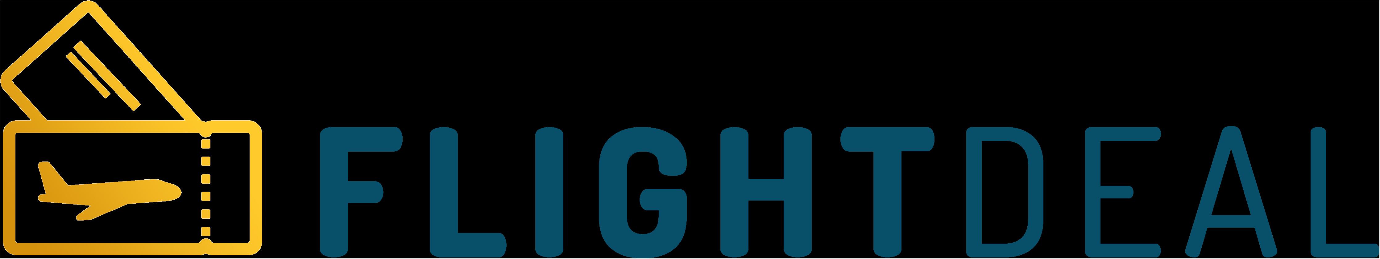 flight deal logo